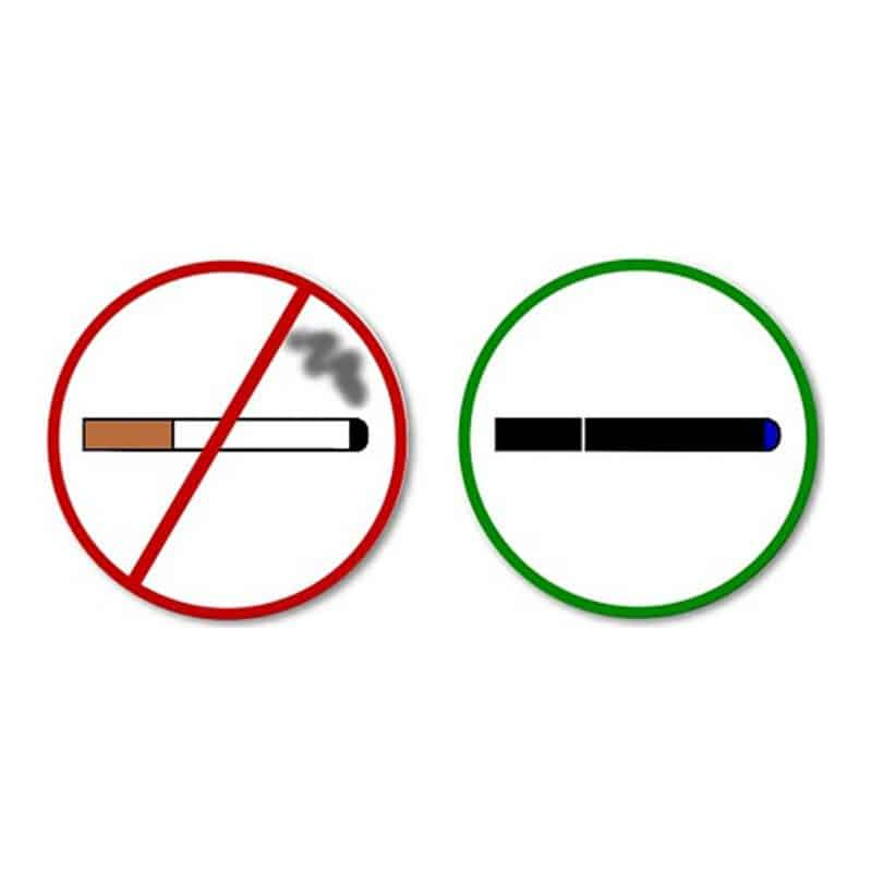 Britain's Royal College of Physicians agree – Vaping much safer than smoking