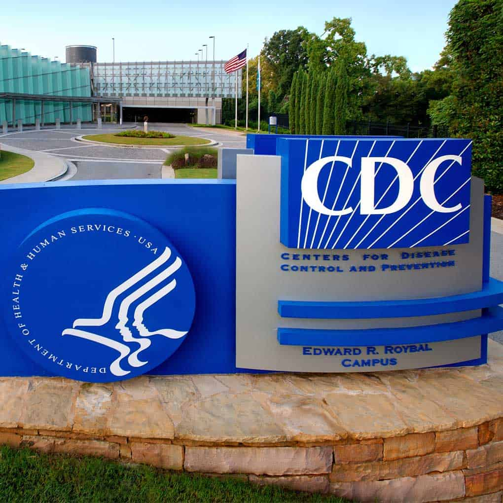 Vaping Illness Breakthrough – CDC Reports Vitamin E Acetate linked to all lung testing