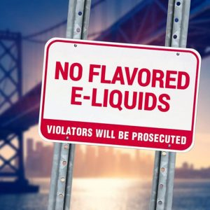 Nova Scotia to ban all flavoured vaping products