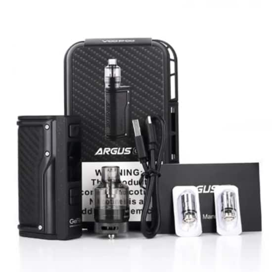 Voopoo Argus GT Kit Secondary