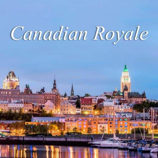 Canadian Royale