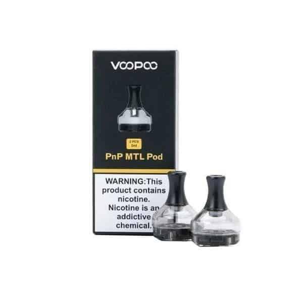 Voopoo PnP MTL Pods (2ml)