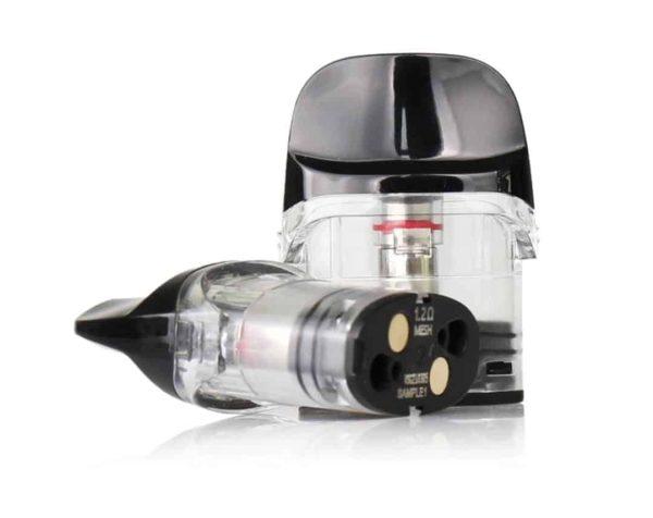 vaporesso luxe q-starter kit