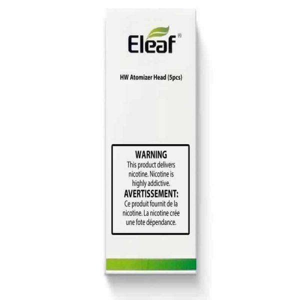 eleaf ello hw series replacement-coils