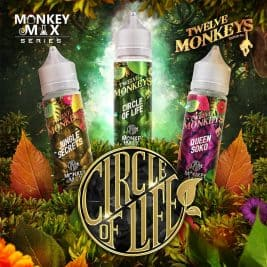 Circle of Life Monkey Mix