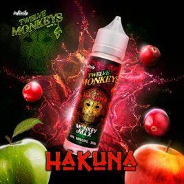 Hakuna Flavour By Twelve Monkeys