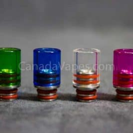 Glass Mouthpiece Group