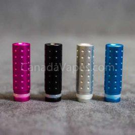 Group Long Aluminum Mouthpiece