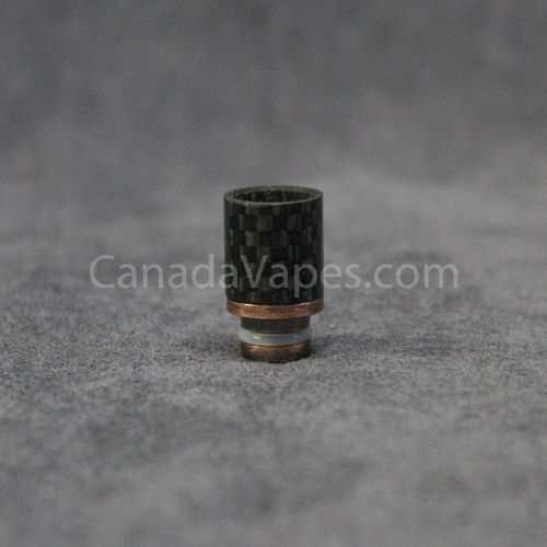 XL Carbon Fiber Mouthpiece