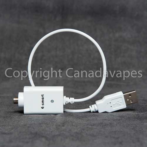 E-smart USB Battery Charger