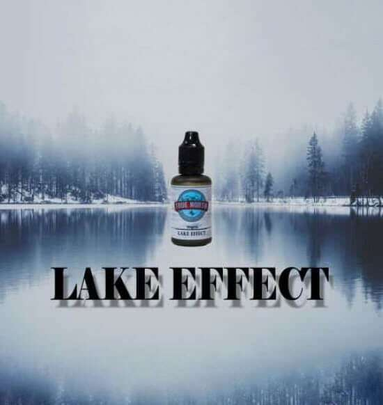 LAKE EFFECT flavour e-liquid