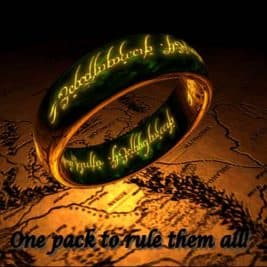 Lord of the Samplers pack