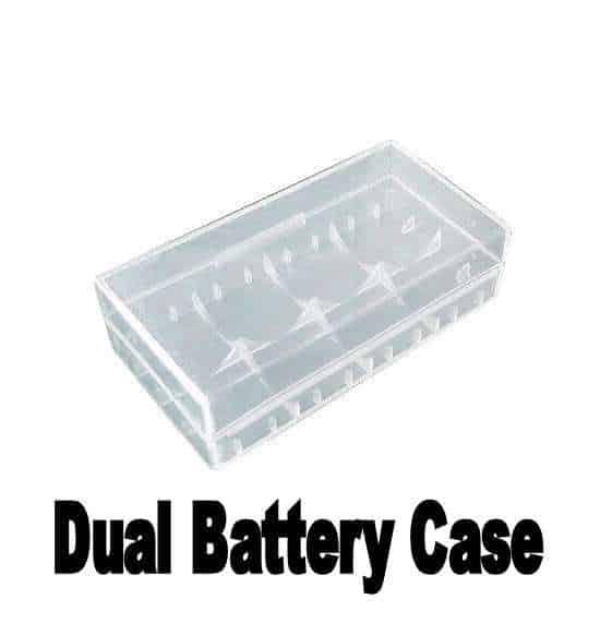 Quad Hard Case