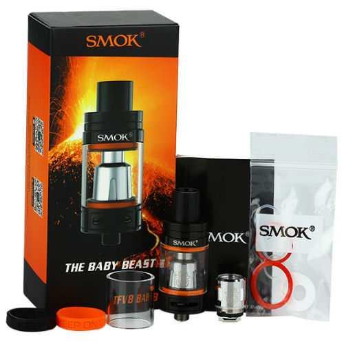 SMOK TFV8 Baby Beast Kit