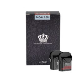 UWELL Crown Pod Replacement