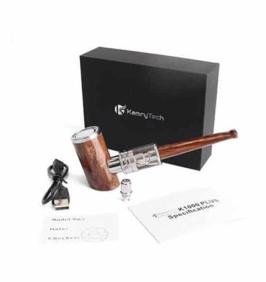 K1000 Plus E-Pipe Kit