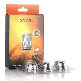 Smok Tfv8 Baby V2 K4 Octuple Coil