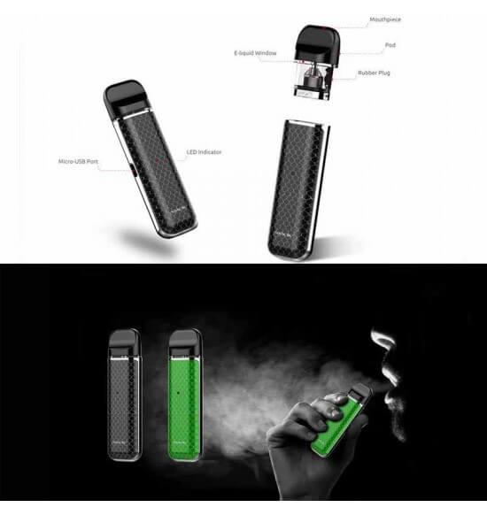 Smok Novo Starter-kits