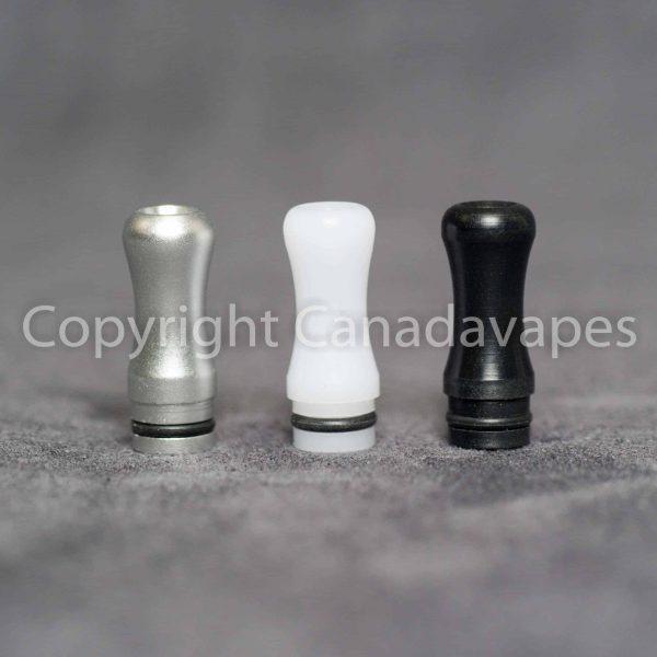 Standard Plastic Mouthpiece