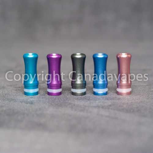 Aluminum Standard Mouthpiece