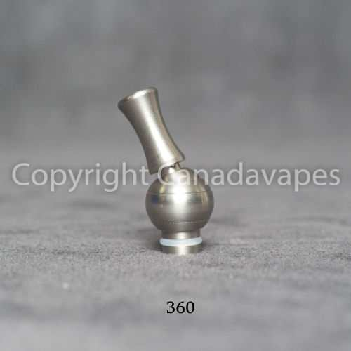Chrome Specialty Mouthpieces