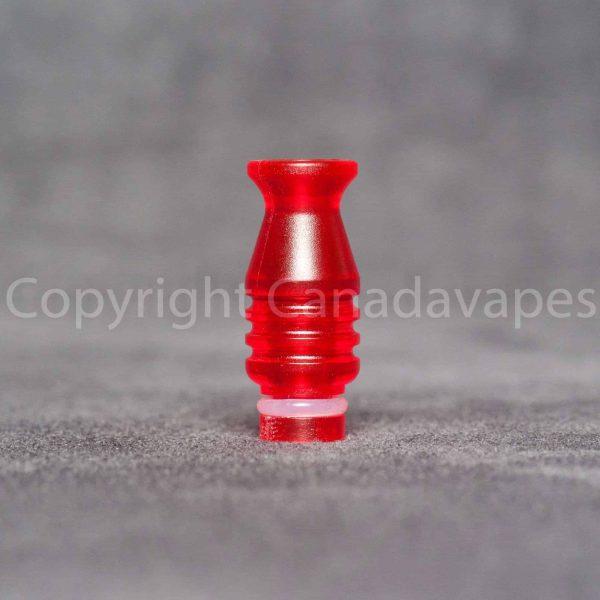 Twister Mouthpiece – Acrylic