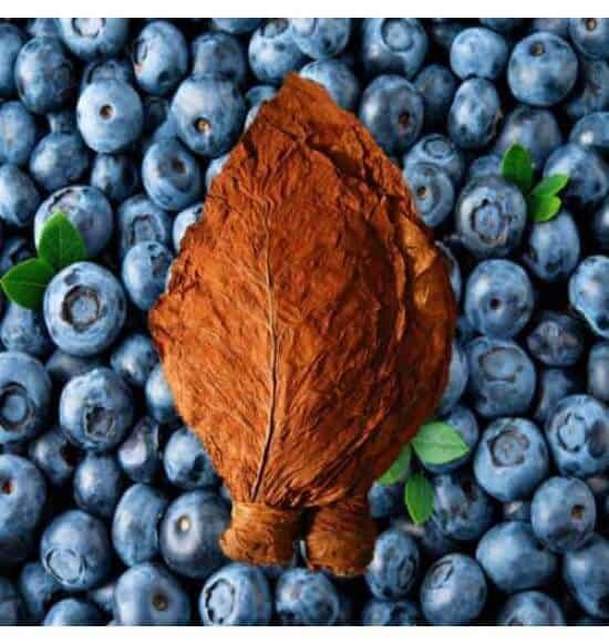 Canadian Blue flavour e-liquid