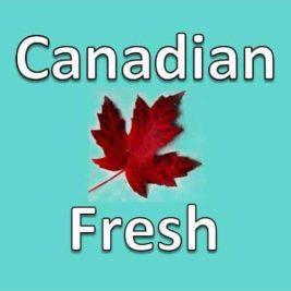 Canadian Fresh Flavour E-liquid