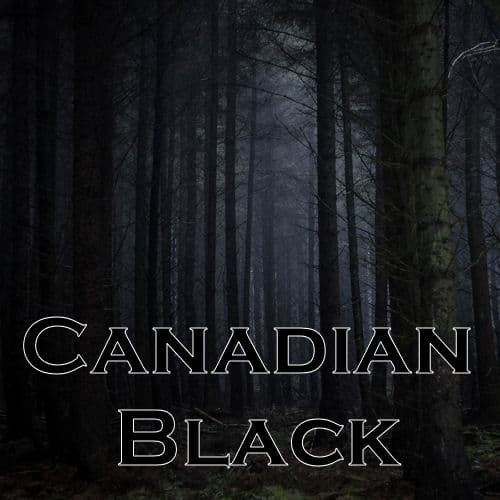 Canadian Blackflavour E-Liquid