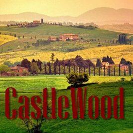 Castlewood Flavour E-Liquid