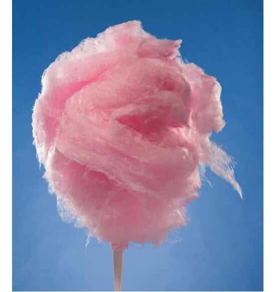 Pink Cloud flavour e-liquid