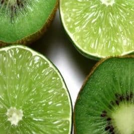 Kiwilime flavour e-liquid