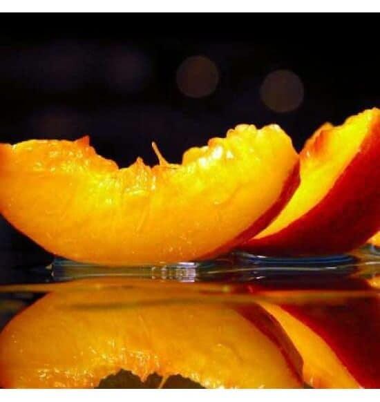 Peachykeen flavour e-liquid