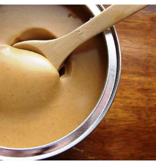 Peanutbutter flavour e-liquid