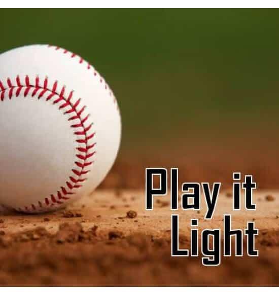 Play it Light