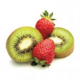 Stawberry kiwi flavour e-liquid