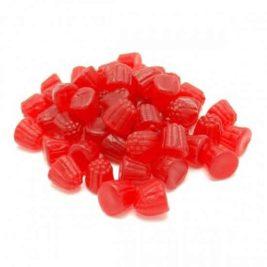 Sweetish Berries Flavour E-Liquid
