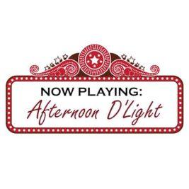 afternoon d light logo