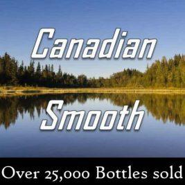 Canadian Smooth Flavour E-Liquid