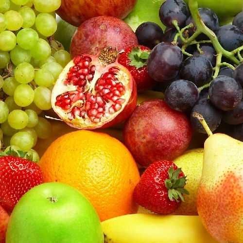 Fruit medley sample pack flavour e-liquid