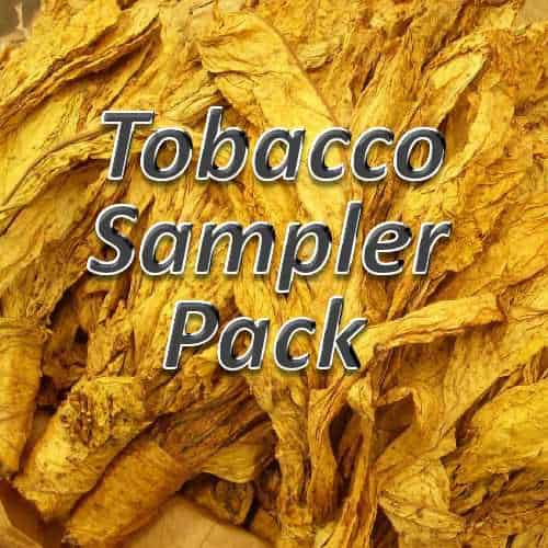 Tobacco Sampler Pack