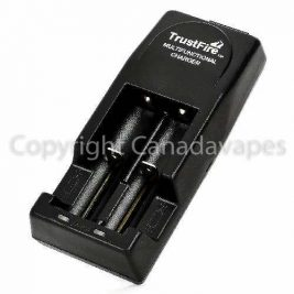 Trustfire 18650 Charger TR-001